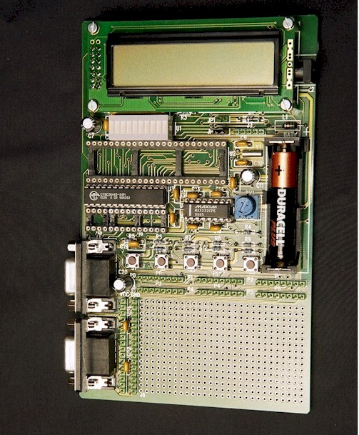 Evaluation 